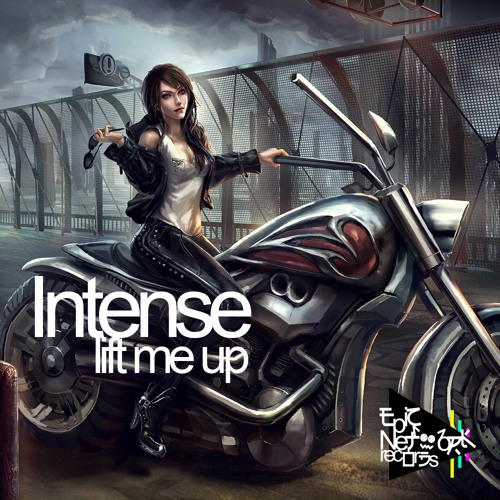 Intense - Lift Me Up (Preview)