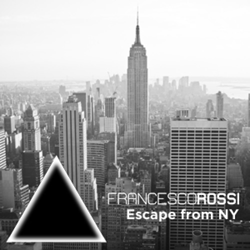 Francesco Rossi - Escape From New York (UMF 2010 Main Mix)