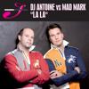 Dj-akib(india)Dj Antoine vs Mad Mark La La[ electronic beat ]