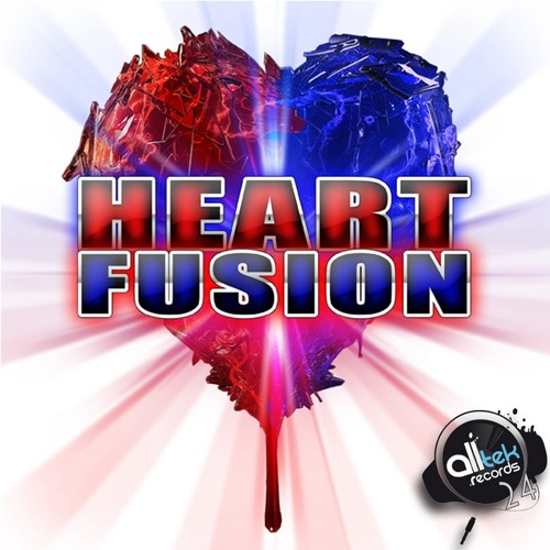 "Heart-Fusion ""Loud Noizes"" Clip (Original Mix) [Forthcoming on Phucked Recs]"