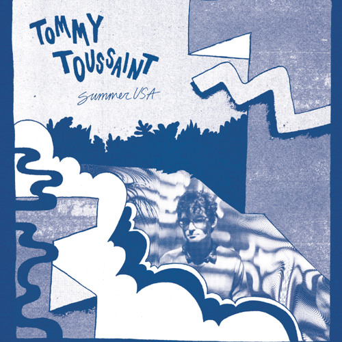 Tommy Toussaint - Summer USA