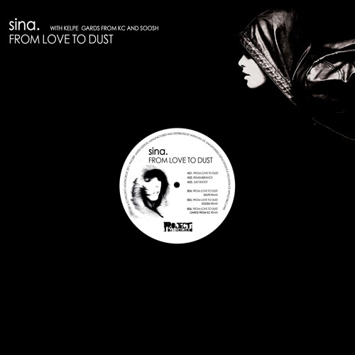 Sina. - Remembrance (From Love To Dust EP)