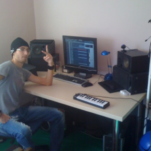 Studio Session Preview at VeXperience Music Studio