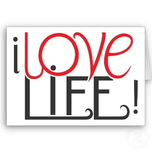 I Love Life [DjRoidnax 2011]