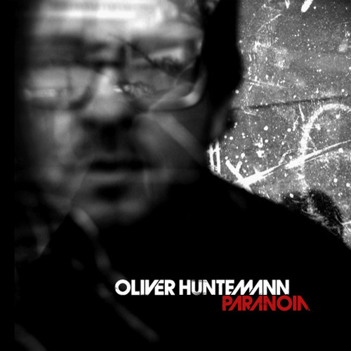 Oliver Huntemann -  Phantom (Paranoia)