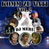 DJ Meru: Männermusik Vol.2 Kneipenterroristen-Mixtape