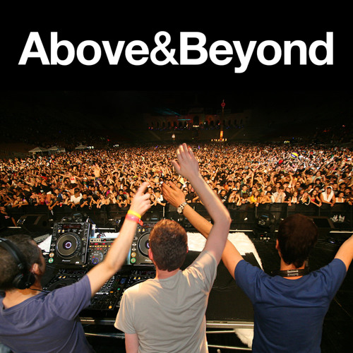 Above   Beyond feat. Richard Bedford - Sun   Moon (Dj Dario   Matthew Van G Remix) 2011