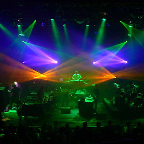 STS9 - Simulator, 10/15/11, Waterstreet Music Hall, Rochester NY