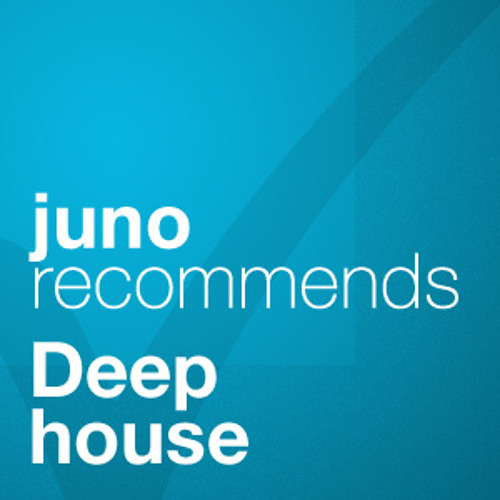 Juno Deep House Podcast 43 - mixed by Sccucci Manucci