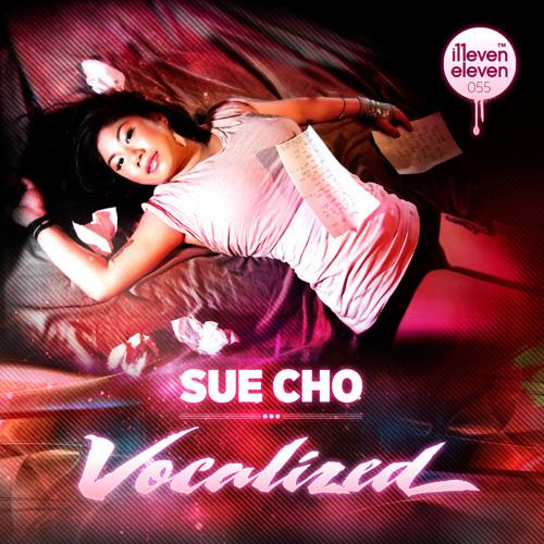 Infiniti - Running Away (Sue Cho + DJ Fixx 2011 Vocal Edit) FREE DOWNLOAD
