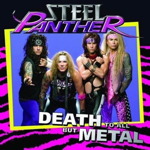 Death To All But Metal [Explicit]