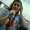 Amira Reports for Radio Rookies at Mozilla Festival's London Hive Pop Up