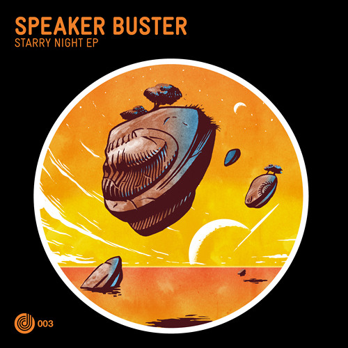 Speaker Buster – Disco (Bebop Winneremix) | FREE DOWNLOAD!!!