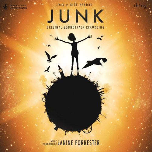 Junk Theme - Janine Forrester (Junk OST movie)