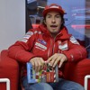 Valence : Nicky Hayden déçu de sa septième place en qualification