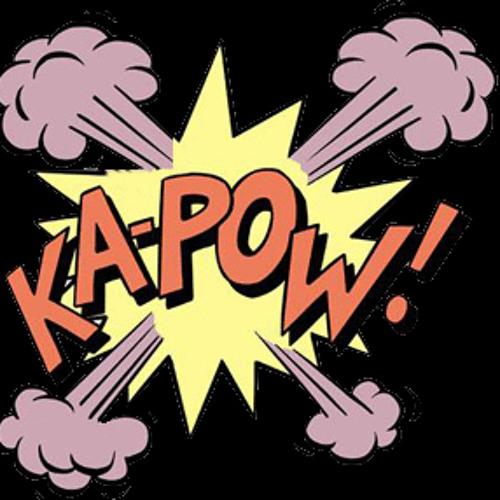 FLUKE.UP -  KA-POW!