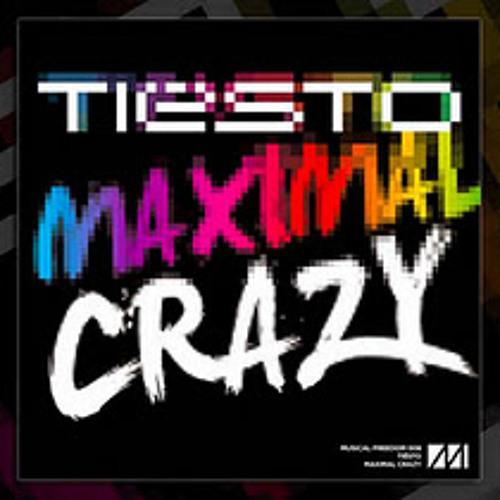 Maximal Crazy (Tiesto, R3hab & Swanky Tunes, and Bassjackers) [JoseDelfin mix]