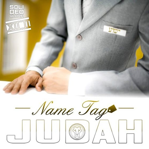 Judah - Name Tag  feat. A.M.