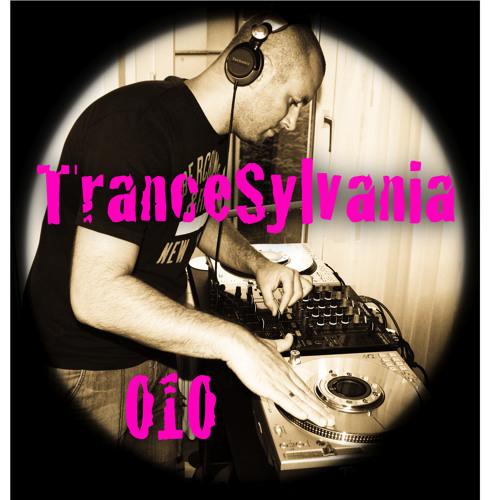 TranceSylvania Episode 010 [Trancecast Mixed By Alpha-Dog]