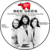 Bee Gees - You Should be dancin' (jf's Special Disco Edit)