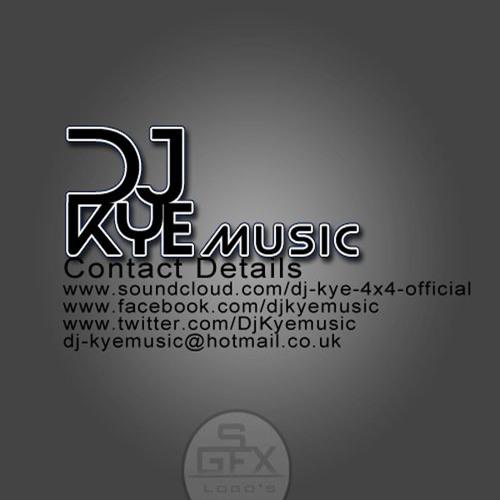 Dj Kye & Hudstar - Exquizative (Clip)