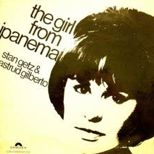 The Girl From Ipanema, Elle and Steve Duet, Eyeone arrangement