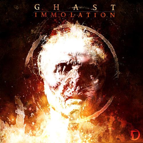 Looming Ft. Ghast & GNA - 'Static Apnea' [Ghast's Immolation EP. Onset Recordings]
