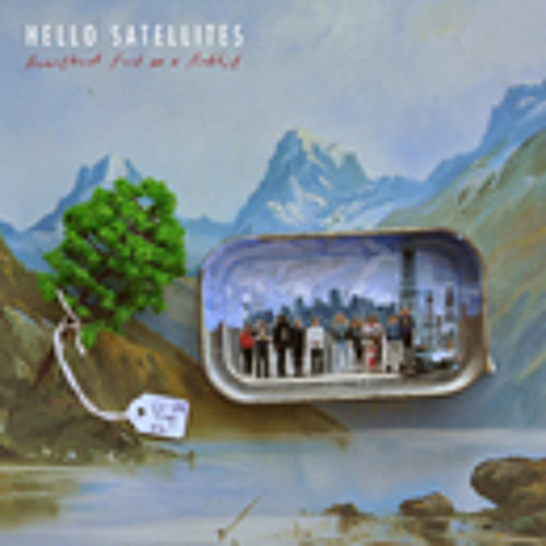 Hello Satellites - Heartbeat Fast as a Rabbit