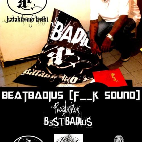 Kataklismo Lirikl - BeatBadius (F    K Sound) (BestBadius) Production BestBadius