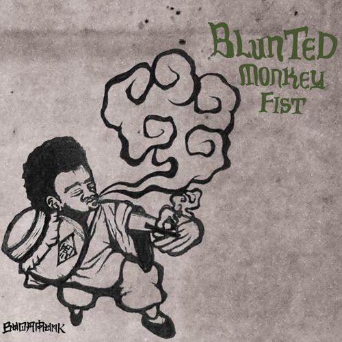 Budamunk-Blunted Monkey Fist digest mix
