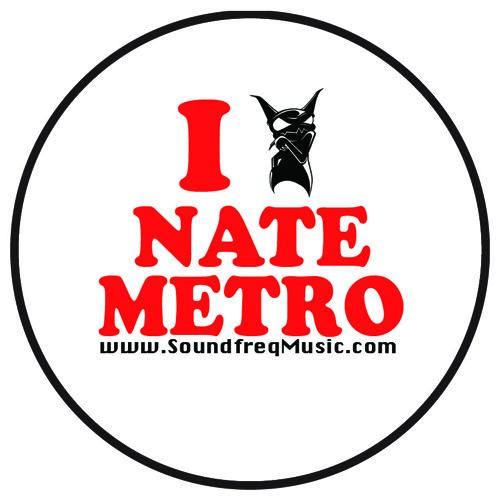 Sub Focus - Rockit (Nate Metro's Moombahton Rub)