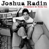 Tycho van der Hoog (gitaar) en Danny Mekic' (zang) - Joshua Radin - I'd rather be with you cover