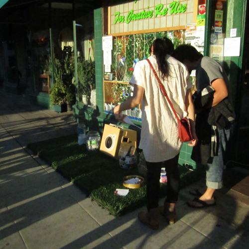East Village Arts District, Long Beach