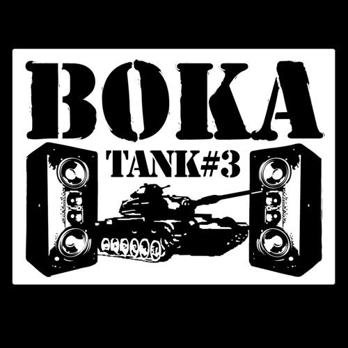 RUF & RDG - Funky Moped / Stop Riddim [TANK3] * Released 14th Nov