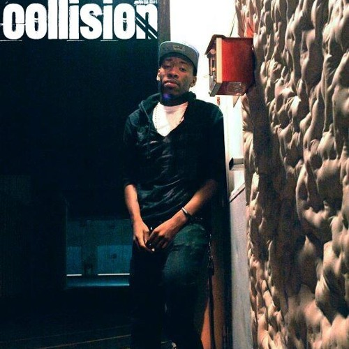 J-Rose The Real (Head On Collision Mixtape)