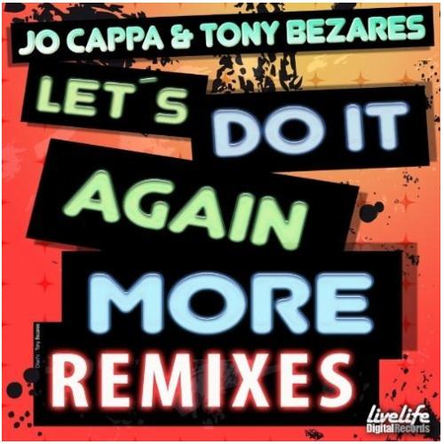 Let's Do It Again More  ( Hugh68 Remix )