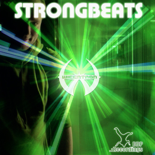 Wiccatron - Strongbeats(Mustbeat Crew Remix) 2 min CUT BBP038E
