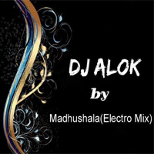 DJ Alok - Madhushala (Electro Mix)