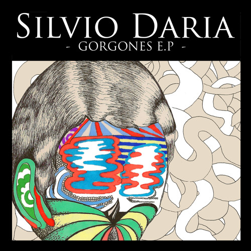 Silvio Daria - Stheno (Marquise remix)