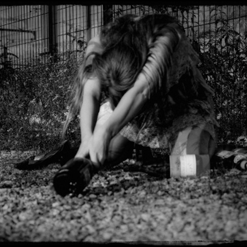 The synaesizer - Visions désaturées - 06 - Flou (ego)