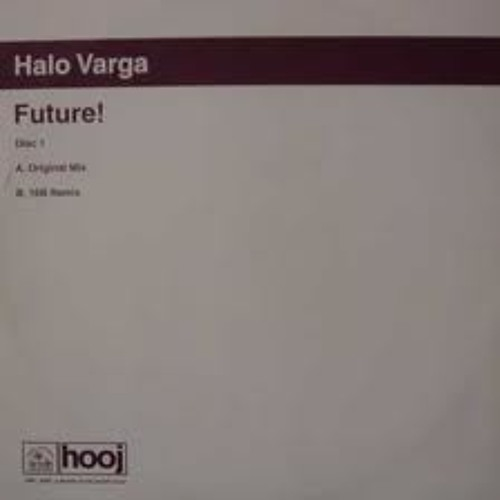 Halo Varga - Future (Original Mix)