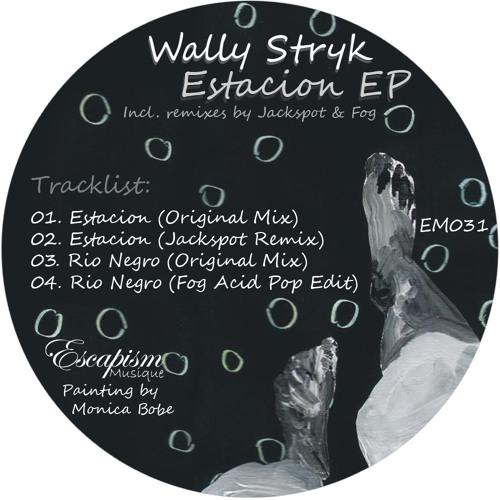 Wally Stryk - Rio Negro (Original Mix) [Escapism Music]