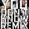 50 Cent f. Eminem, Lloyd Banks and Cashis - You Don't Know (Mr. Nobody rmx)
