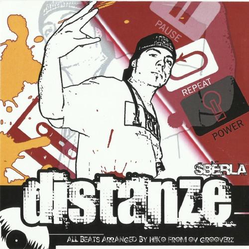 "intro ""DISTANZE"" EP 2008"