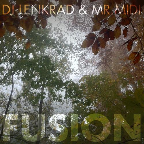 DJ Lenkrad & Mr. MIDI - Fusion