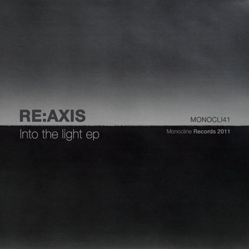 Re:Axis - Remoteable (Original Mix) Sample