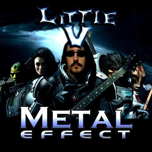 """Mass Effect """"Vigil"""" Acoustic Rock Cover"""