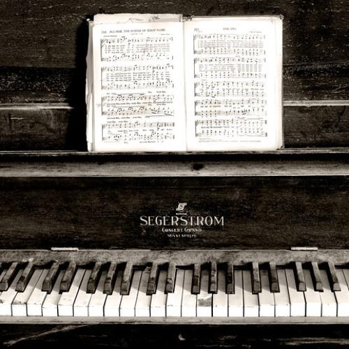 Solo Piano Works 2011-2012