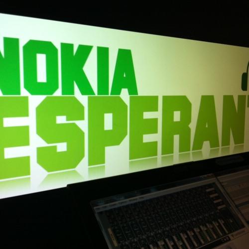 Nokia Esperanto (RingTone) - Pedro Takeshi
