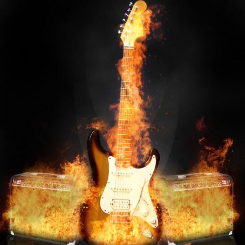 Catchin' Fire ft. RaphaelGTR
